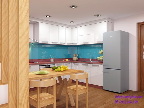 Bí quyết chọn mua tủ bếp lý tưởng