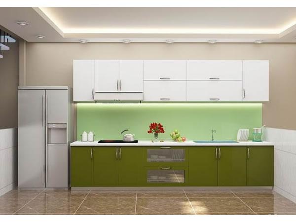 Tủ bếp gỗ hay tủ bếp inox – Nên chọn loại nào?